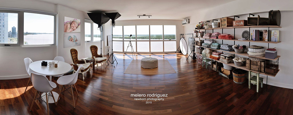 Foto del estudio fotográfico melero rodriguez photography en puerto norte, Rosario