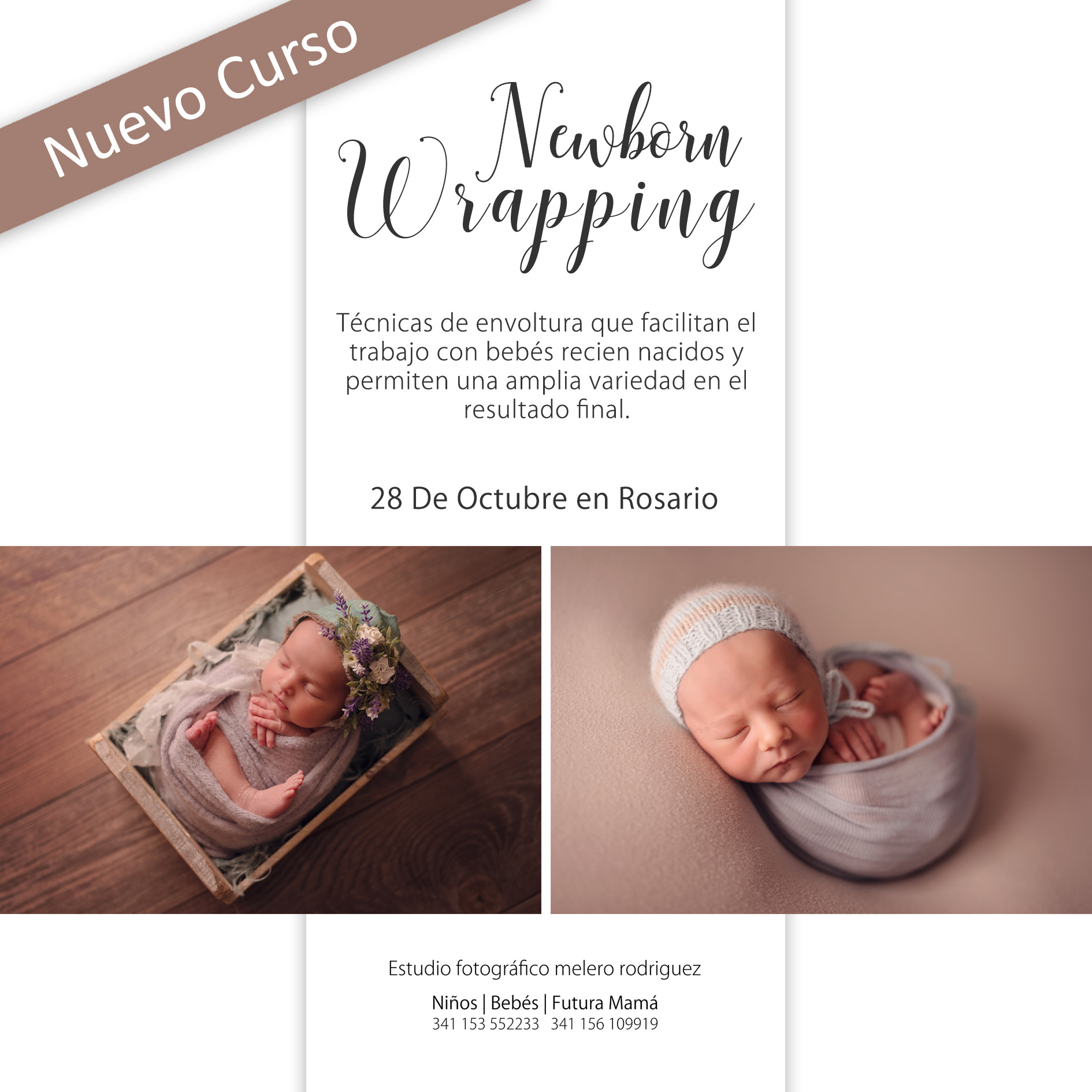 Wrapping Octubre